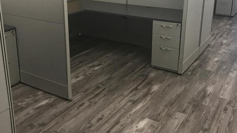 cubicle-floor